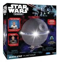STAR WARS DEATH STAR PLANETETARIUM