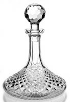WATERFORD ALANA     DECANTER