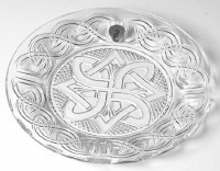 WATERFORD    CELTIC ACCENT PLATE PR.