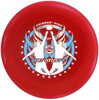 WHAM-O FRISBEE 175g ULTIMATE