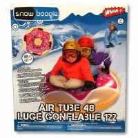 WHAM-O SNOW BOOGIE AIR TUBE 48""