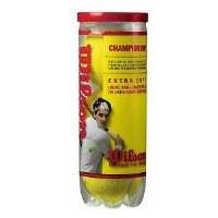WILSON CHAMPIONSHIP TENNIS BALLS 3CT