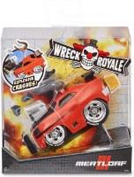 WRECK ROYALE CRASHING CAR MEATLOAF