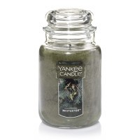 YANKEE 22oz JAR     MISTLETOE