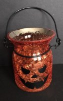 YANKEE ALL HALLOW'S EVE T/L HOLDER