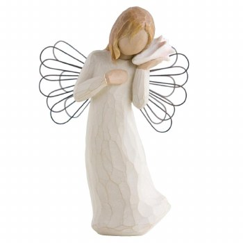 WILLOW TREE ANGEL THINKING OF YOU
