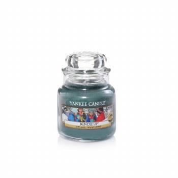 YANKEE SM CLASSIC JAR BUNDLE UP
