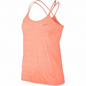 Nike Dri Fit Cool Breeze Strappy Peach