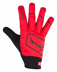 Spiuk xp Light glove Red