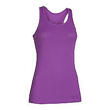 Under Armour UA Tech Victory Tank Women's Purple
