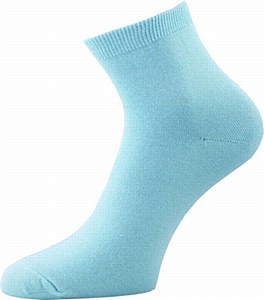1000 MILE ANKLET SOCK LS Blue