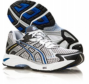 Asics Men's Foundation 9(2E)