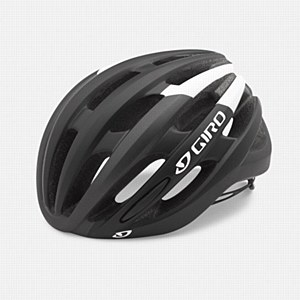 Giro Foray MIPS Matt Black/ White