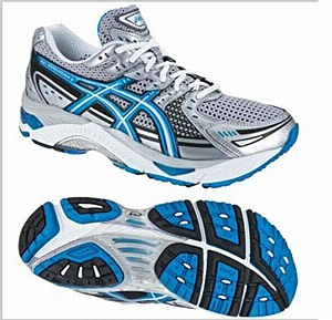 Asics Gel-Evolution 6 L