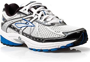 Brooks GTS Adrenaline 10