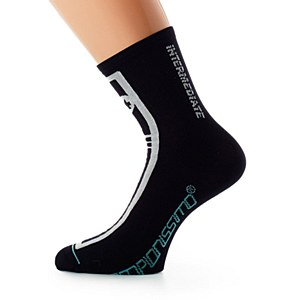 Assos S7 IntermediateSocks Black