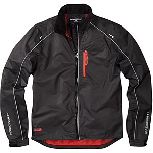 Madison Protec Jacket Black