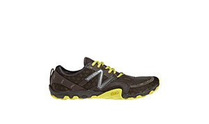 New Balance Minimus 10 v2 Trail Grey/ Yellow