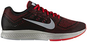 Nike Zoom Structure 18 Flash Red