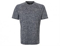 Under Armour tech SS Tee Steel