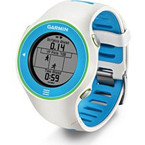 Garmin Forerunner 610 GPS HRM Multi Coloured
