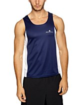 Ronhill Pursuit SS Vest Men's Navy