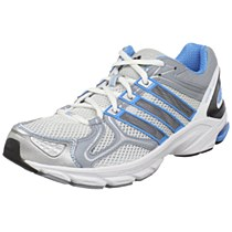 Adidas Response Stability 3 Silver/ Blue