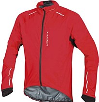 Altura Vapour Waterproof Jacket Red