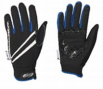 BBB Cold Zone Gloves Black/ Blue