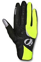 Pearl Izumi Women's Cyclone Glove Yellow/ Black