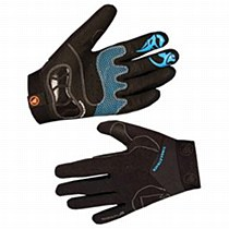 Endura Singletrack II Glove Black