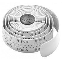 Fizik Tape with Tacky Logo White