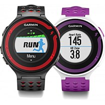 Garmin Forerunner 220 Red/ Black