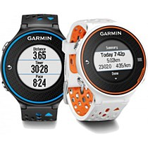 Garmin Forerunner 620 Orange/ White