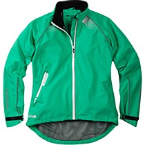 Madison Prima Waterproof Jacket Green