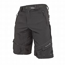 Endura Men's Hummvee Shorts Black