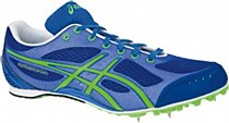 Asics Hyper MD ES Blue/ Green/ White