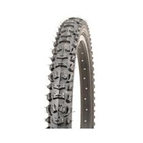 Kenda Tires Smoke 20x 1.95 White Black