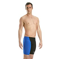 Speedo LZR Elite 2 Jammer V2 Men's Black/ Blue