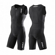 2XU Long Distance TrisuitBlack