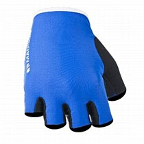 Madison Track Mitts Mens Blue