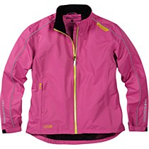 Madison Women's Protec Jacket Pink