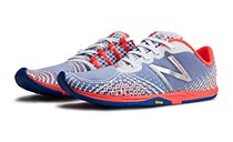 New Balance Minimus Zero V2 Women's White/ Blue