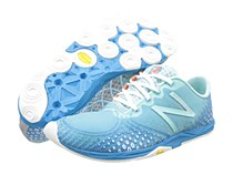 New Balance Minimus Zero Blue/ White