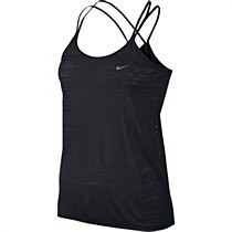 Nike Dri Fit Cool Breeze Strappy Black