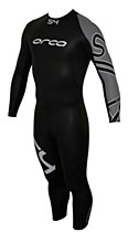 Orca S4 Full Sleeve Men's 2012 Black