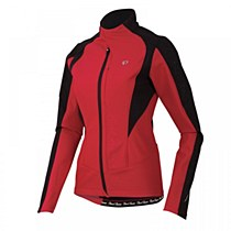 Pearl Izumi Women's Pro Softshell 180 Jacket Red