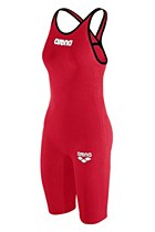 Arena Women's Carbon Pro MK2 FBSLC Bright Red