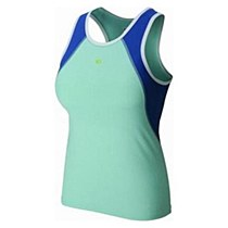 Pearl Izumi Ritchter Race Top Sleeveless Jersey - Women's Sea Foam/ Blue
