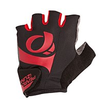 Pearl Izumi Men's Select Gloves Black/ Red